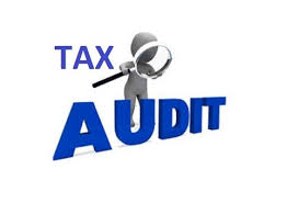 income Tax audit