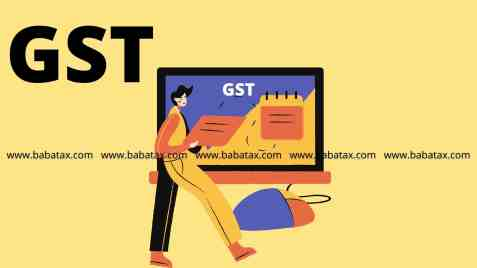 GST Collection June 2021