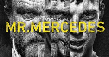 Брендън Глийсън и Хари Трийдуей са звездите в Mr. Mercedes