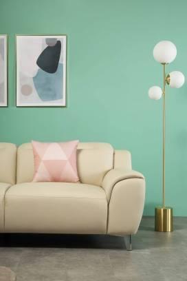 Awesome 3 Ways To Colour Block Your Home Babble Up Inzonedesignstudio Interior Chair Design Inzonedesignstudiocom