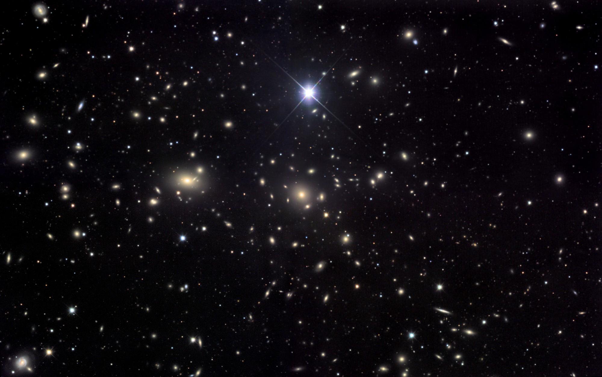 Jerome Soliz Background Stars