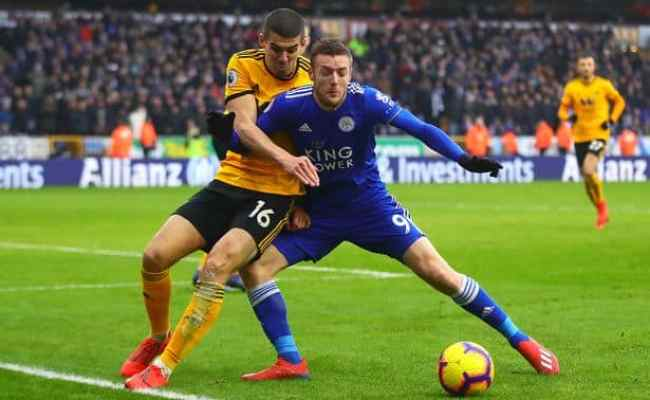 Leicester City Vs Wolves Live Stream Where To Watch