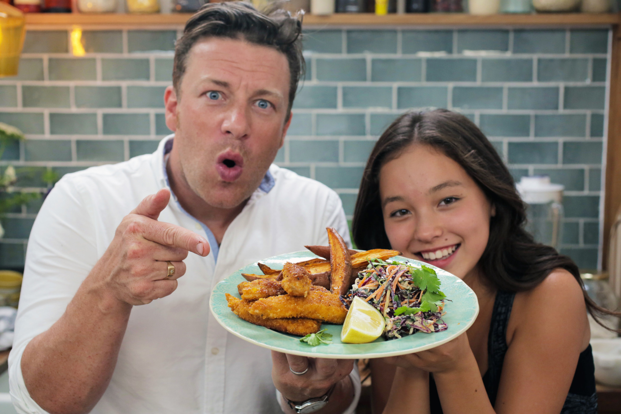 15 Famous Meal Recipes by Jamie Oliver | BabbleTop