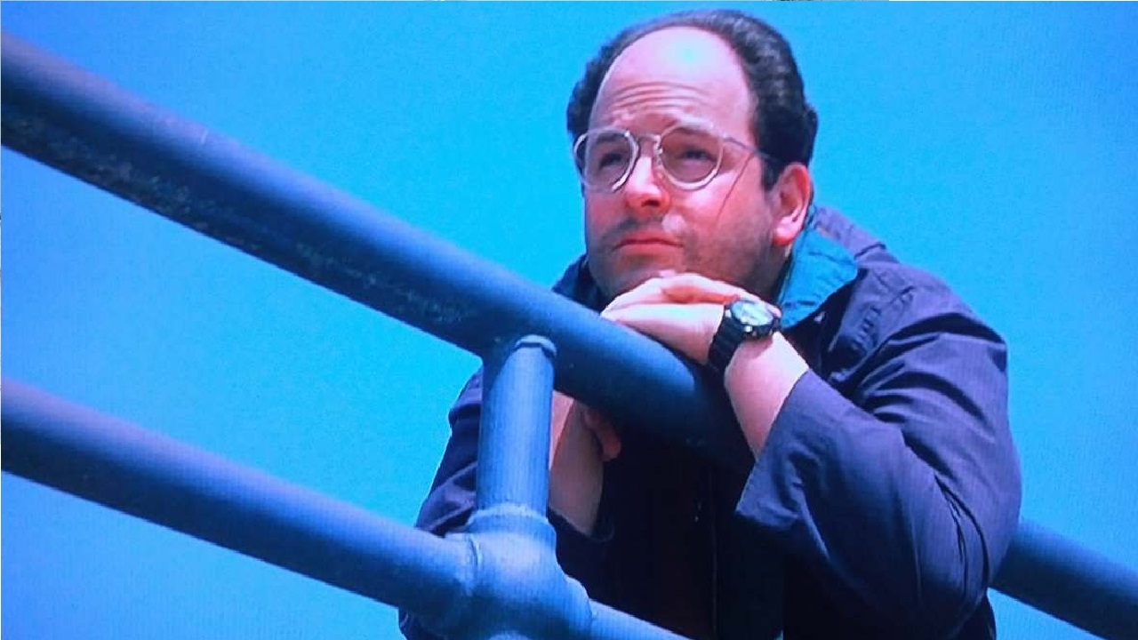 10 george costanza quotes