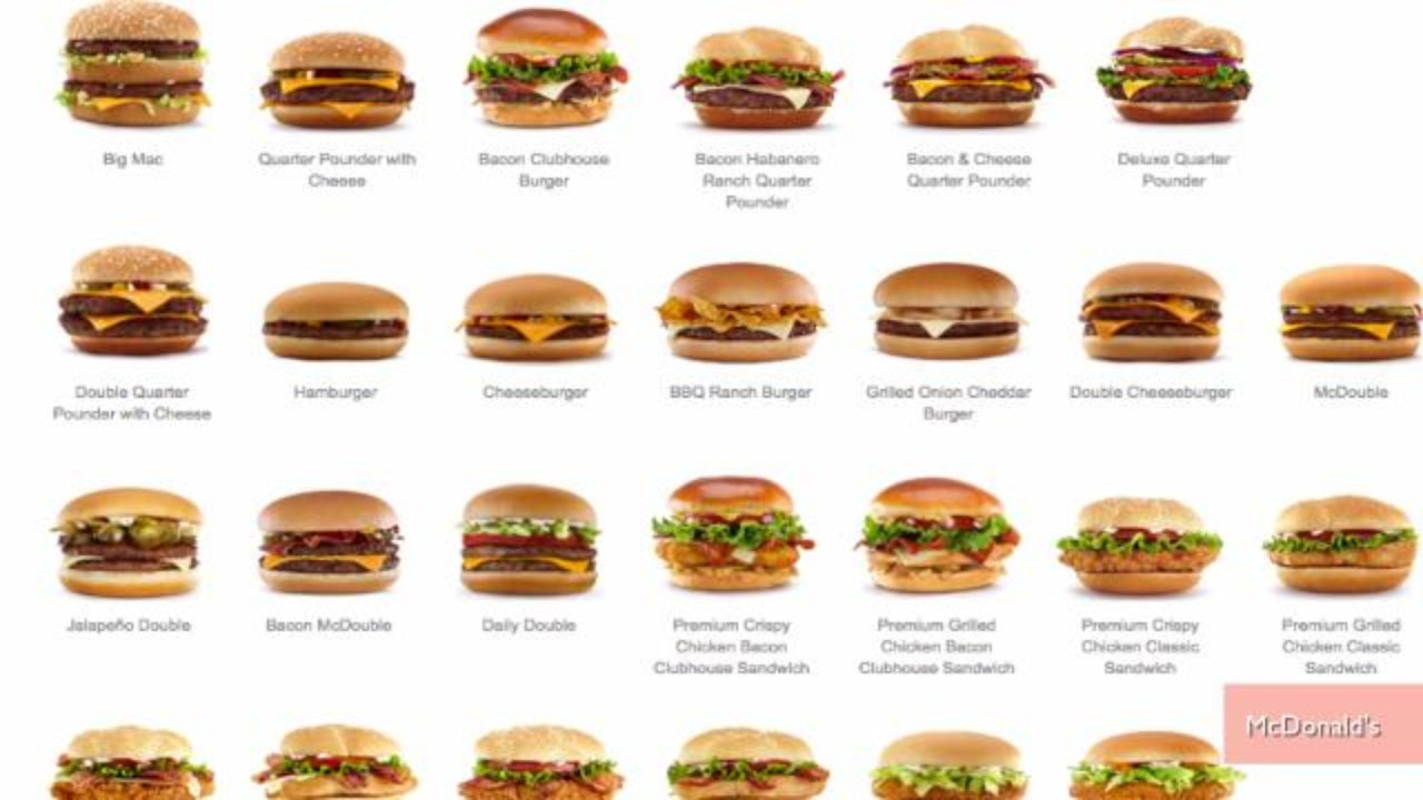 Top 10 Reasons McDonalds Is The Best  BabbleTop