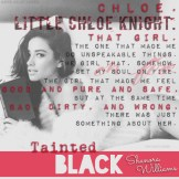 Tainted Black Teaser #5 - #RentasticReads #BabblingChatterReads