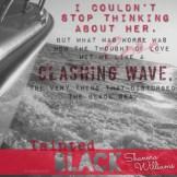 Tainted Black Teaser #8 - #RentasticReads #BabblingChatterReads