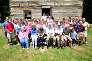 2012 Reunion Photo