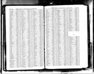 England & Wales, Civil Registration Birth Index, 1837-1915 - Frederick Thomas Babb