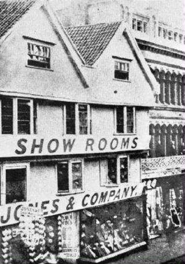 Jones & Company, Bristol-05