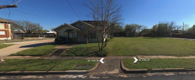 908 w. 10th Street, Dallas, TX