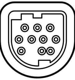 alpine extension plug female [ 915 x 908 Pixel ]