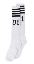 Varsity 01 Boot Socks