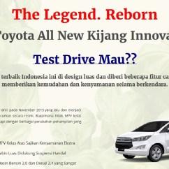 Dimensi All New Kijang Innova 2016 Grand Avanza Pakai Premium Toyota Landing Page 2018