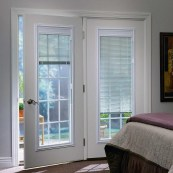 solar shades for french doors window treatments design ideas in blinds for french door