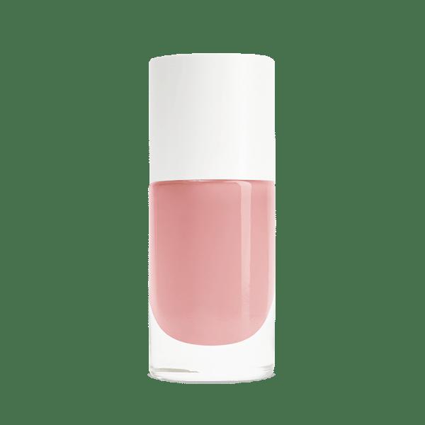 Vernis à ongles biosourcé rose billie