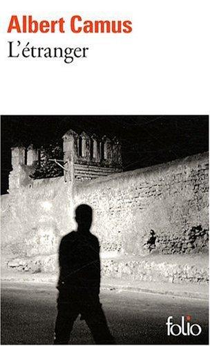 Résumé De L'étranger De Camus : résumé, l'étranger, camus, L'étranger, Albert, Camus, Babelio