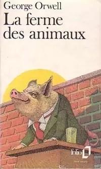 La Ferme des animaux - Analyses de livres, résumés et