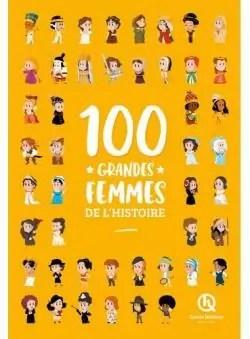 Les Grandes Femmes De L Histoire : grandes, femmes, histoire, Grandes, Femmes, L'Histoire, Bruno, Wennagel, Babelio