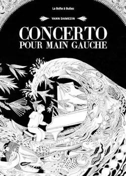 concerto pour la main gauche | marenzo ars musica