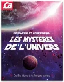 Les Mysteres De L Univers : mysteres, univers, Découvrir, Comprendre, Mystères, L'univers, Babelio