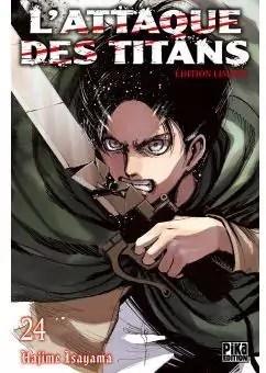 Attaque Des Titans Titan Originel