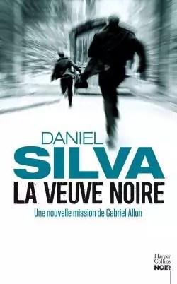 La Veuve Noire Film 2017 : veuve, noire, Veuve, Noire, Daniel, Silva, Babelio