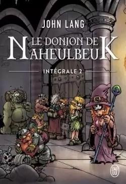 Donjon De Naheulbeuk Saison 2 : donjon, naheulbeuk, saison, Donjon, Naheulbeuk, Roman, Saison, Intégrale, Babelio