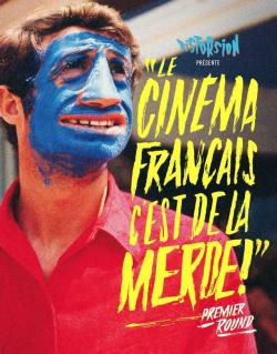 C Est De La Merde : merde, Cinéma, Français, C'est, Merde, Babelio