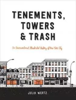 Les Entrailles De New York : entrailles, Entrailles, Julia, Wertz, Babelio