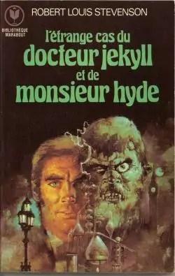 L'étrange Cas Du Docteur Jekyll Et De M. Hyde : l'étrange, docteur, jekyll, Critiques, L'étrange, Docteur, Jekyll, Monsieur, Diable, Bouteille, Robert, Louis, Stevenson, Babelio