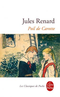Nom De Famille Poil De Carotte : famille, carotte, Carotte, Jules, Renard, Babelio