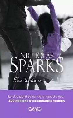 Tout Les Deux Ou Tous Les Deux : Nicholas, Sparks, Babelio