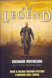 Will Smith Je Suis Une Legende : smith, legende, Légende, Richard, Matheson, Babelio