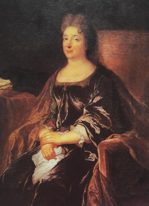 Biographie De Madame De La Fayette : biographie, madame, fayette, Madame, Fayette, Babelio