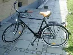 La Vie C Est Comme Une Bicyclette
