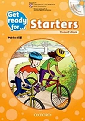 Protegido: STARTERS LESSON 3