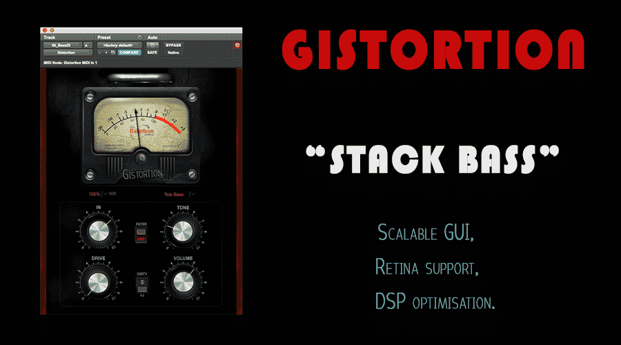 Gistortion