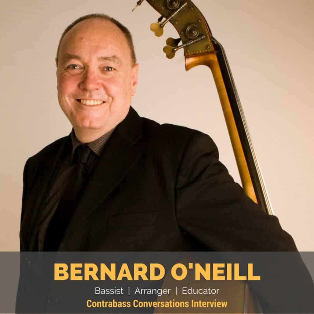 Bernard-ONeill