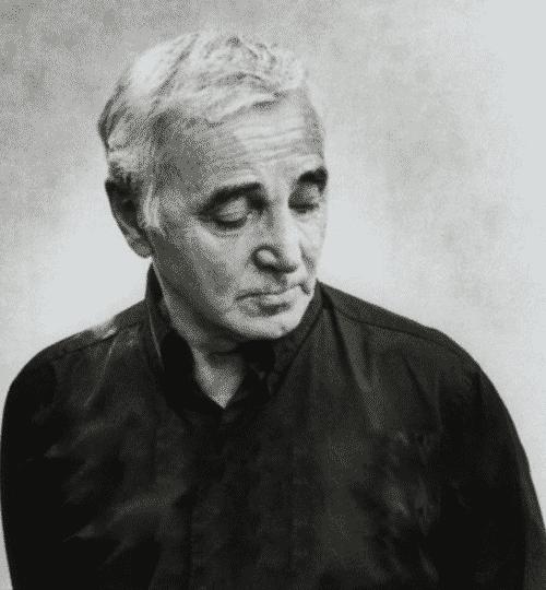 Notre Aznavour