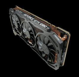 Introducing the EVGA GeForce GTX 1080 Ti K|NGP|N