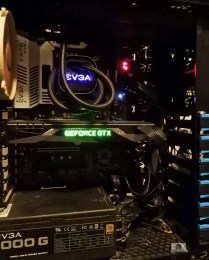 The EVGA Z370 FTW MB review – the i7-8700K Road to 5.0 GHz