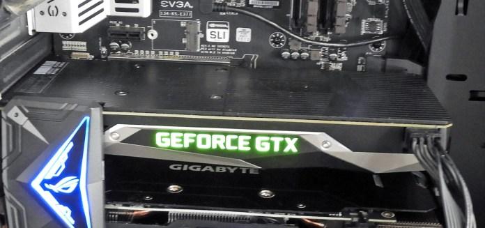 50-game Mega GTX 1070 Ti SLI Review