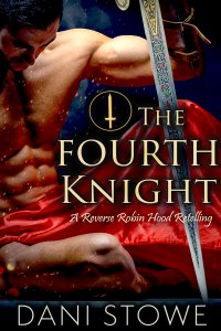 Book Cover: The Fourth Knight
