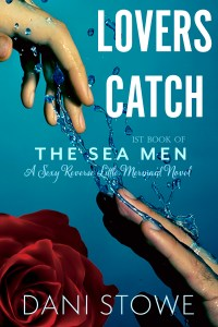 Book Cover: Lovers Catch