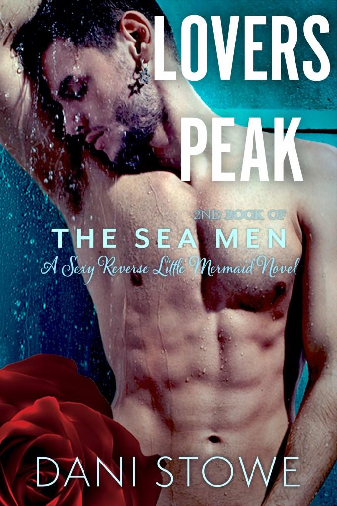 Book Cover: Lovers Peak