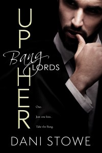 Book Cover: Up Her