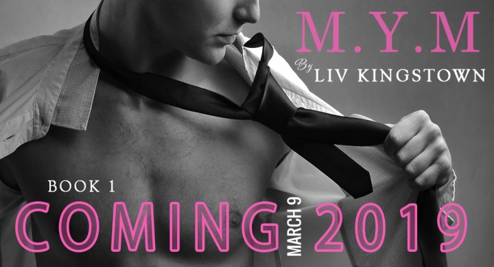 Coming Soon: Meet Your Man, No. 1 by Liv Kingstown