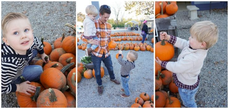 BBH | Fall Fun | Farmer's Market