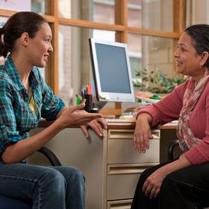Counseling Program - B.A.B.E.S., Inc.